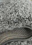 Shaggy karpet Siras 270 Grijs_