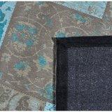 Patch Vintage Aqua_