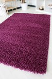 Hoogpolig vloerkleed violet Calys 170  _