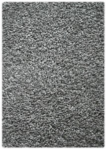 Shaggy karpet Siras 270 Grijs