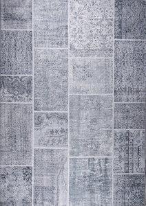 Vloerkleed Novum 97461 grijs