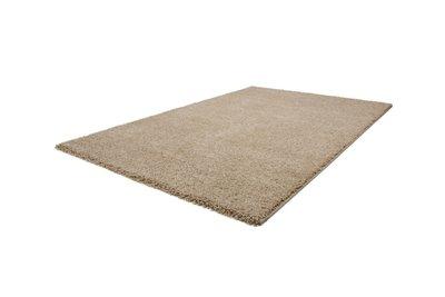 Beige hoogpolig karpet Impala 100 Beige