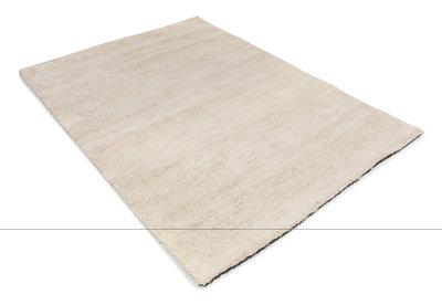 echt lamswollen tapijt