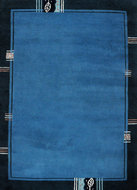 Wol-tapijt-Nepal-Plus-92603-Blauw