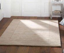 Effen-wol-karpet-Tosca-kleur-naturel