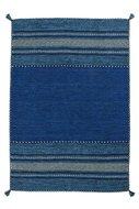 Katoen-tapijt-Aziata-335-Blauw