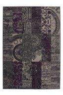 Klassiek-tapijt-Sanos-Zilver