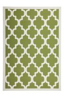 Aanbieding-vloerkleed-Manoa-Groen
