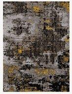 Exclusief-Vintage-vloerkleed-Silento-Grijs-Geel-626