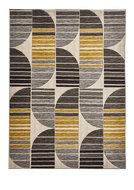 beige geel karpet