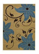 Aanbieding-vloerkleed-Victoria-kleur-beige-blauw-OC15