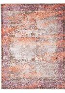Vloerkleed-Chrome-kleur-oranje