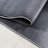 Modern vloerkleed Galant 8008 kleur Zwart_