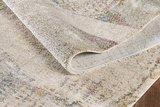 Voordelige vloerkleden en karpetten Brusch 2607 Creme_