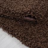 bruin tapijt