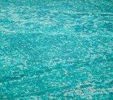 Vloerkleed Tabriz Tabriz  Aqua_