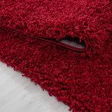 rode karpetten