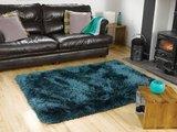 120x170cm vloerkleed Promisse Turquoise_