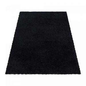 Vloerkleed Juwel Zwart 3000