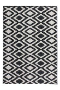 Buiten en binnen tapijt - vloerkleed