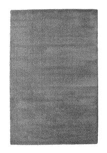 Grijs Hoogpolige vloerkleden en karpetten