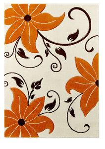 Karpetten Victoria kleur beige terra OC15