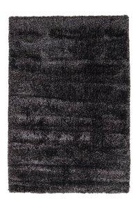 200x290cm vloerkleed Dior Zwart Wit