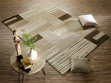 Nepal-handgeknoopt-vloerkleed-en-tapijt-Fancy-469-Beige