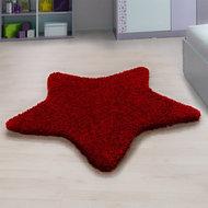 130x130cm-vloerkleed-Star-rood