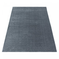 Effen-vloerkleed-Riant-zilver-4600