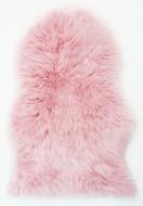 Vacht-vloerkleed-Vallis-kleur-roze
