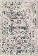 Retro-vintage-vloerkleed-of-karpet-Borneo-1613-White