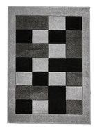 modern grijs karpet