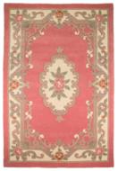Klassiek-wollen-vloerkleed-Prime-kleur-pink