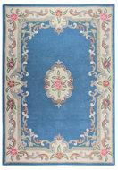 Klassiek-wollen-vloerkleed-Prime-kleur-blauw