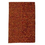 Wollen-vloerkleed-Kiezel-kleur-bruin