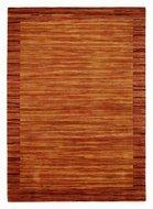 Wollen-tapijten-Namir-957-Rood
