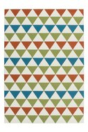 Multicolor-vloerkleed-Action