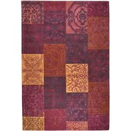 Patch-Vintage-Rood