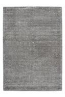 Zachte-vloerkleden-Tempur-530-Zilver