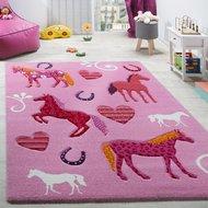Kinderkamer-vloerkleed-Kelly-487-kleur-55-Pink