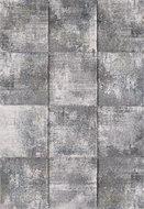 Modern-vloerkleed-met-3D-effect-Lorenz-2903-L.Grijs