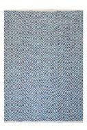 Katoen-vloerkleed-Retif-blauw