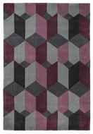 Design-vloerkleed-Scorpio-kleur-purple